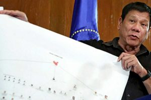 Duterte to Reveal Final List of 1,000 Drug Personalities