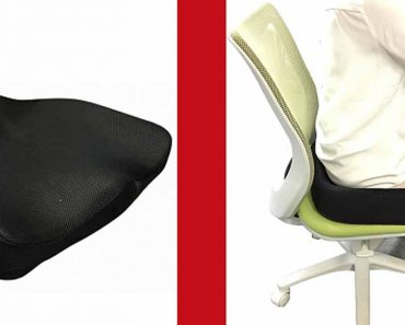 Say Goodbye To Stinky Offices With This Fart-Deodorizing Cushion From Japan