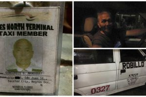 Honest Taxi Driver Goes out of His Way to Return Passenger's Phone
