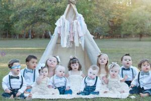 Heartwarming Photo Series Displays The Beauty Of Children With Down Syndrome