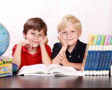 Kids Get Their Intelligence from Their Mothers