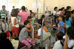 "Lawmaker Wants ""Bawal Ang Masungit"" Tarpaulins in Public Hospitals"