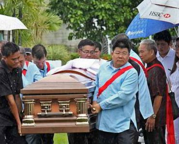 Family Lawyers Believe Paolo Duterte Not Mastermind Behind Killing of Richard King