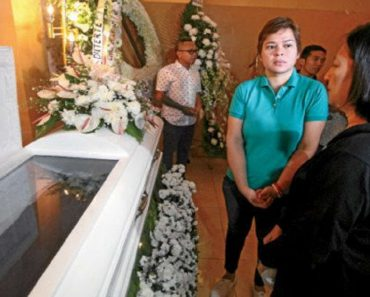 Stressed with Davao Blast, Sara Duterte Loses Two of Her Babies