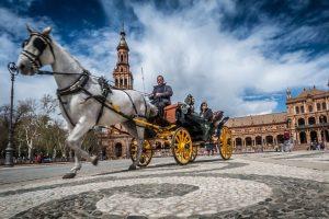 Top Romantic Destinations in Spain