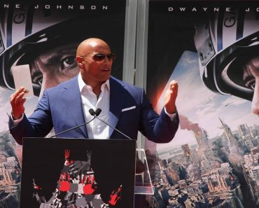 """Dwayne """"The Rock"""" Johnson: From $7 to Highest Paid Actor Last Year!"""