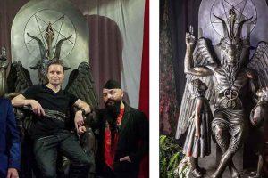 The Satanic Temple Opens Its International Headquarters In Salem, Massachusetts