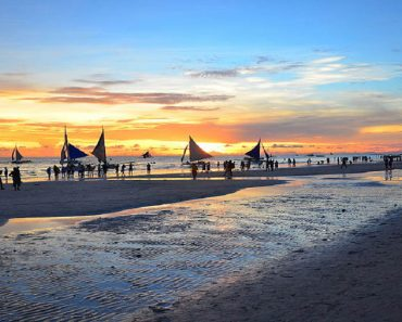Top 5 Destinations in the Philippines You Should Add to Your Bucket List