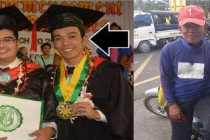 Son of 'Habal-Habal' Driver Tops ME Board Exams