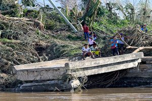 No Foreign Aid Yet for 'Lawin' Victims, But NDRRMC Says Relief Supplies are Enough