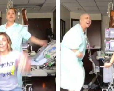 Cancer Patient Achieves Online Fame With Her Awesome Viral Dance Video
