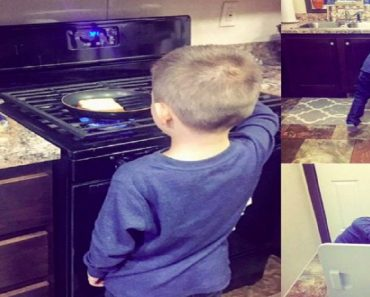 """Mom Gets Bashed for Teaching Son """"Too Many"""" Household Chores"""