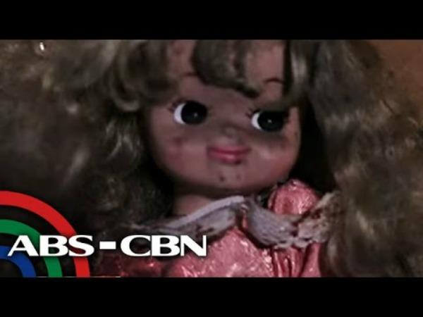 cursed-doll
