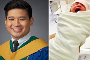 Newly Licensed Doctor Helps Deliver Baby in Car