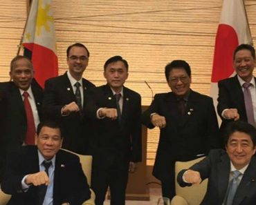 Japanese Companies to Offer 200k Jobs in PH after Duterte's State Visit in Japan