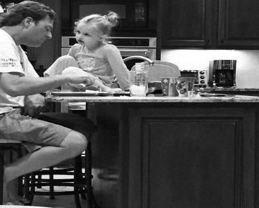 VIRAL: Wife Shares Heartwarming Story about the Struggles of a Family with Busy Parents