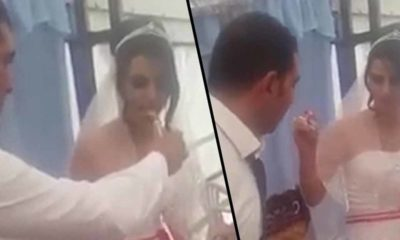 groom-slaps-wife