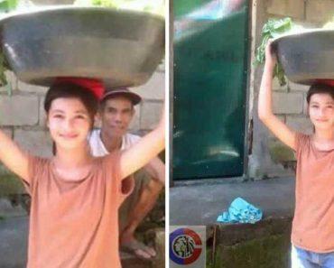 Gulay Girl of Olongapo City Bears Striking Resemblance with Liza Soberano
