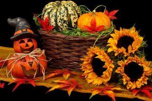 Should Christans Celebrate Halloween?