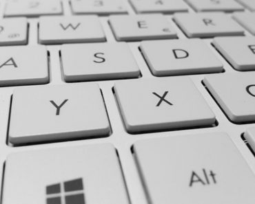 Computer Keyboards Have 20,000 More Bacteria Than Your Toilet Bowl