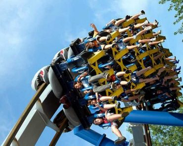 Riding Roller Coasters May Help You Pass Kidney Stones