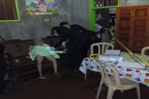 Netizen Seeks Justice for Grandma Killed, Stripped Naked by Unknown Assailants