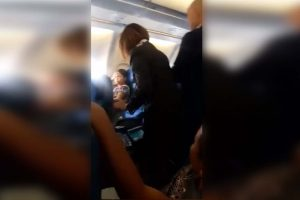 PAL Crew and Passengers Help Unpaid OFW