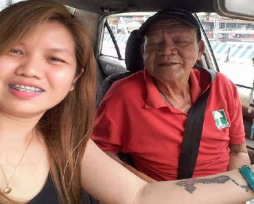 Netizen Shares Heartwarming Story About an Old Taxi Driver