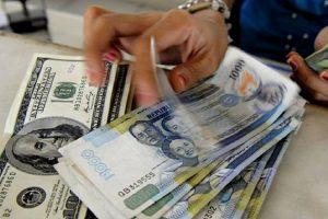STUDY: Peso Might Weaken to Php50/$1 Due to Duterte's Tough Talk