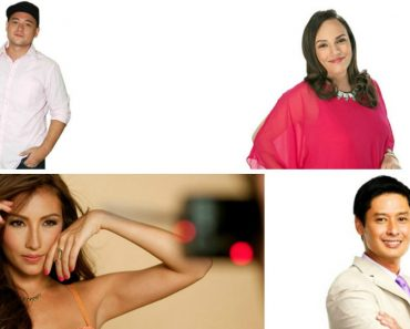 5 Pinoy Celebrity Ghost Stories that Will Send Chills Down Your Spine