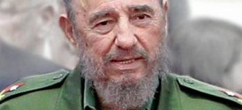 Revolutionary Icon Fidel Castro Dies at 90