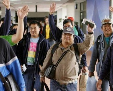 LOOK: Top Paying Countries for OFWs