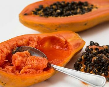 5 Foods with Amazing Anti-Ageing Properties