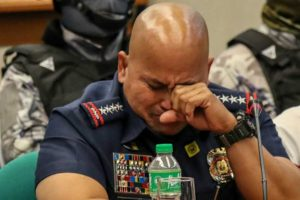 Why Did Bato Shed Tears during Espinosa Senate Probe?