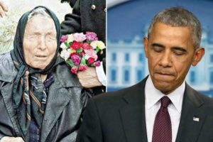 Blind Prophet Forecasted Obama Would Be the Last US President