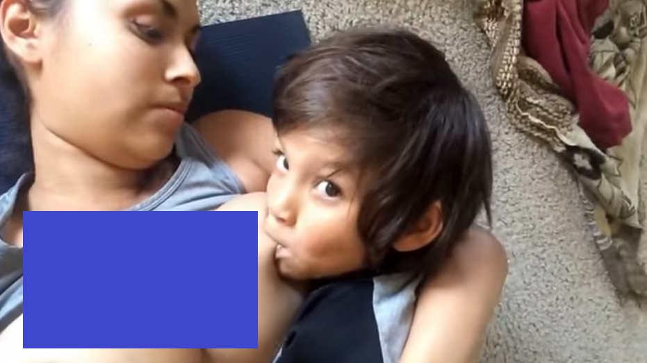 Screenshot from video by Spiritual Tasha Mama / YouTube