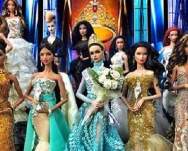 Philippines Wins in Miss Beauty Doll 2016 Pageant