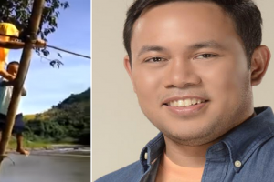 DPWH to Build Bridge in Iligan after Video Goes Viral