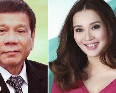 Duterte Skips Live Interview with Kris Aquino