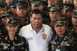 No Budget for Combat Allowance Hike of Cops and Soldiers in 2017, Andaya Reveals