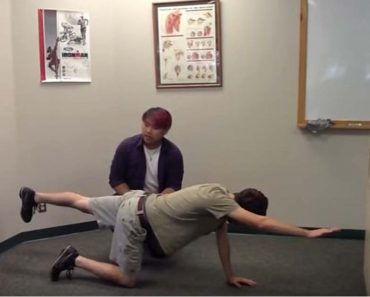 3 Effective Home Exercises For Your Lower Back Pain