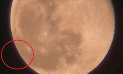 moon ufos