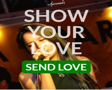 Dedicate a Song to Your Loved Ones With oSerenade