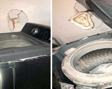 LOOK: Almost 3 Million Washing Machines Recalled by Samsung for Explosion Risk