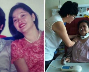 Singaporean Employer Raises Funds for Pinay Helper Who Suffered Stroke