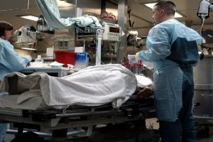 Woman Badly Burned after Her Fart Caused Explosion during Surgery