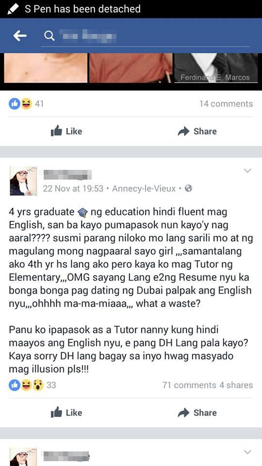Photo credit: Trending Pinoy Videos II / Facebook