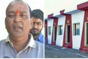 Indian Tycoon Constructs 90 Homes for the Poor to Celebrate Daughter's Wedding