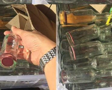 Giveaway Bottles Sold in Divisoria Reportedly Used for Blood Testing