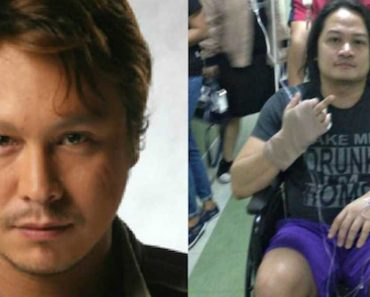 Baron Geisler Issues Apology to Ping Medina, But Reveals Issues with Film Director